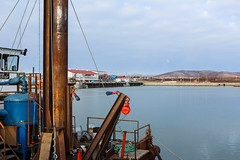 Nome - Harbor