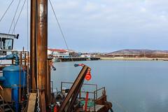 Nome - Harbor