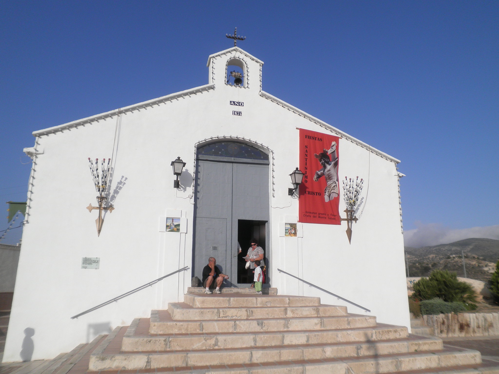 (2011-06-24) - Vía Crucis bajada - Javier Romero Ripoll  (01)
