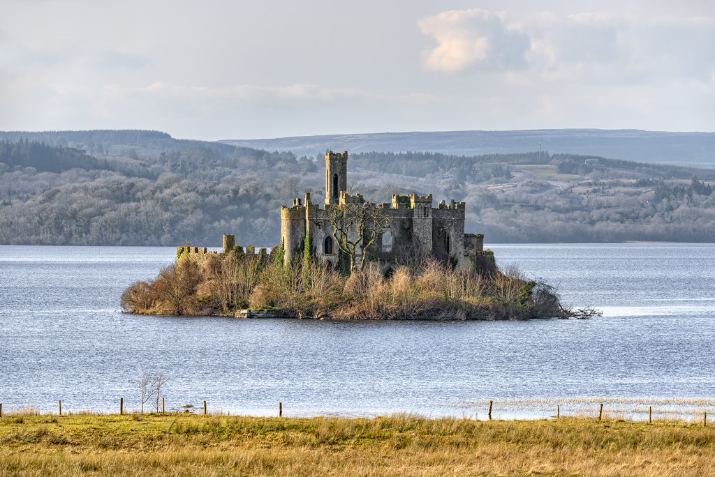 Lough Key Forest Park - Wikipedia
