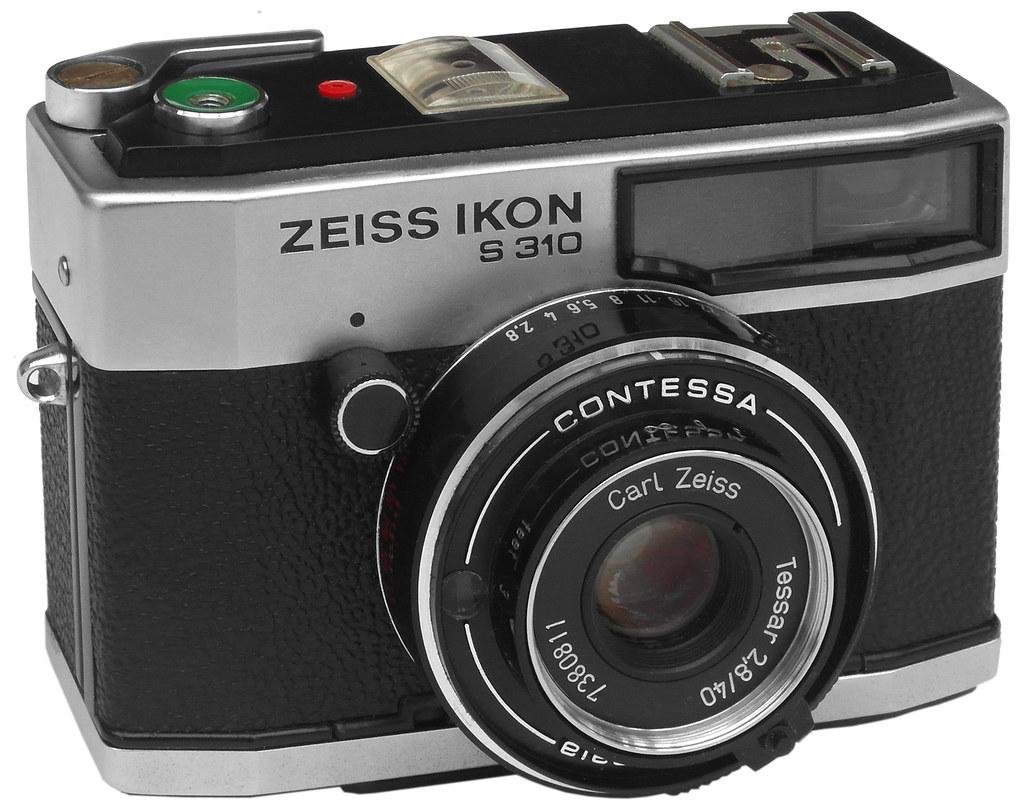 Zeiss Entfernungsmesser Review : Zeiss ikon s contessa das ist eine echte voigtländer u flickr