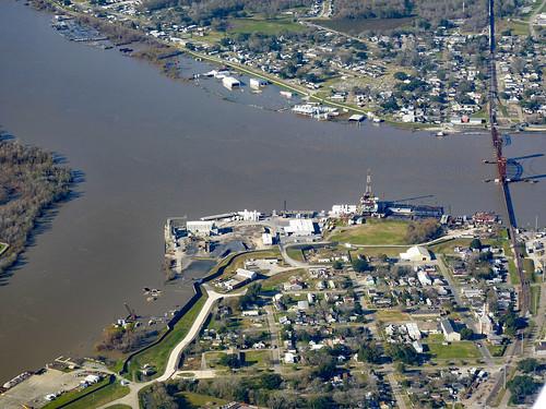 Sea Grant - Atchafalaya at Morgan City | by Louisiana Sea Grant
