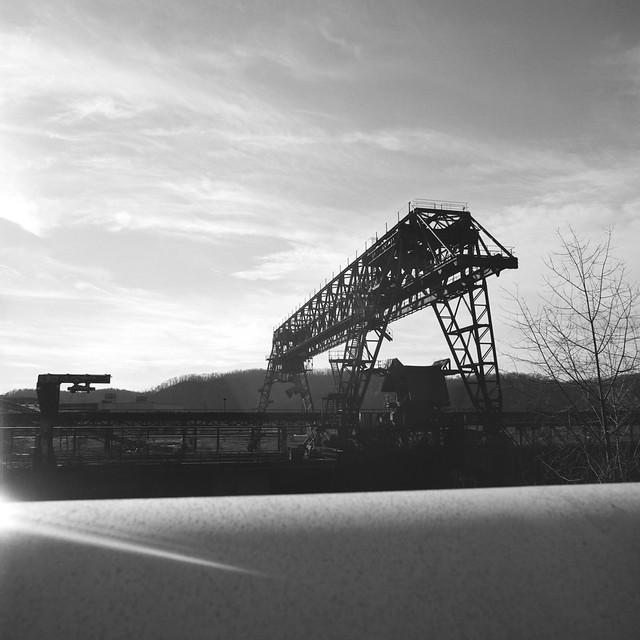Weirton Steel #6
