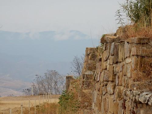 Monte Alban - 3