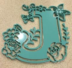 C#waterjeustom cut letter. C#waterje#waterjet #arironllc #lasvegas #ornamental #powdercoating www.arironllc.com