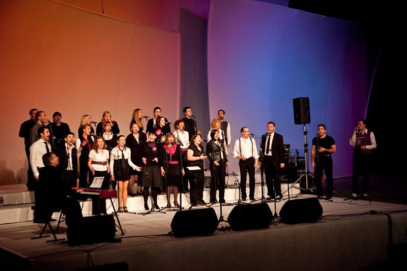2010 Perpetum Jazzile - foto Uroš Zagožen