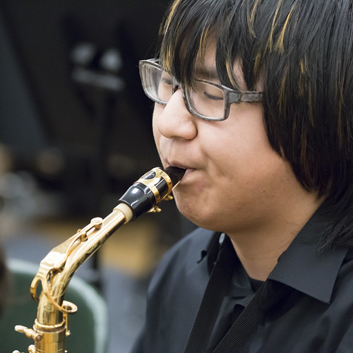 Big Band Ensemble-29