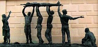 Stretcher bearers | by Creative Carol