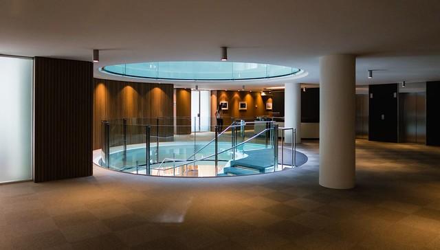 Ruiz Barbarín + GCA Arquitectos. Cuatrecasas office #16