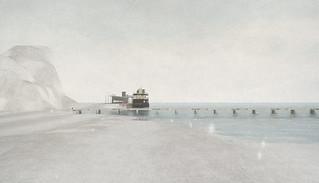 Cold landscapes 2 | by melusina parkin