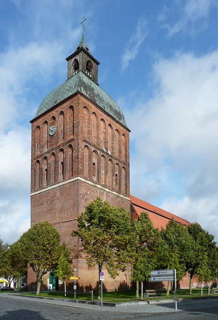 Marienkirche in Ribnitz-Damgarten