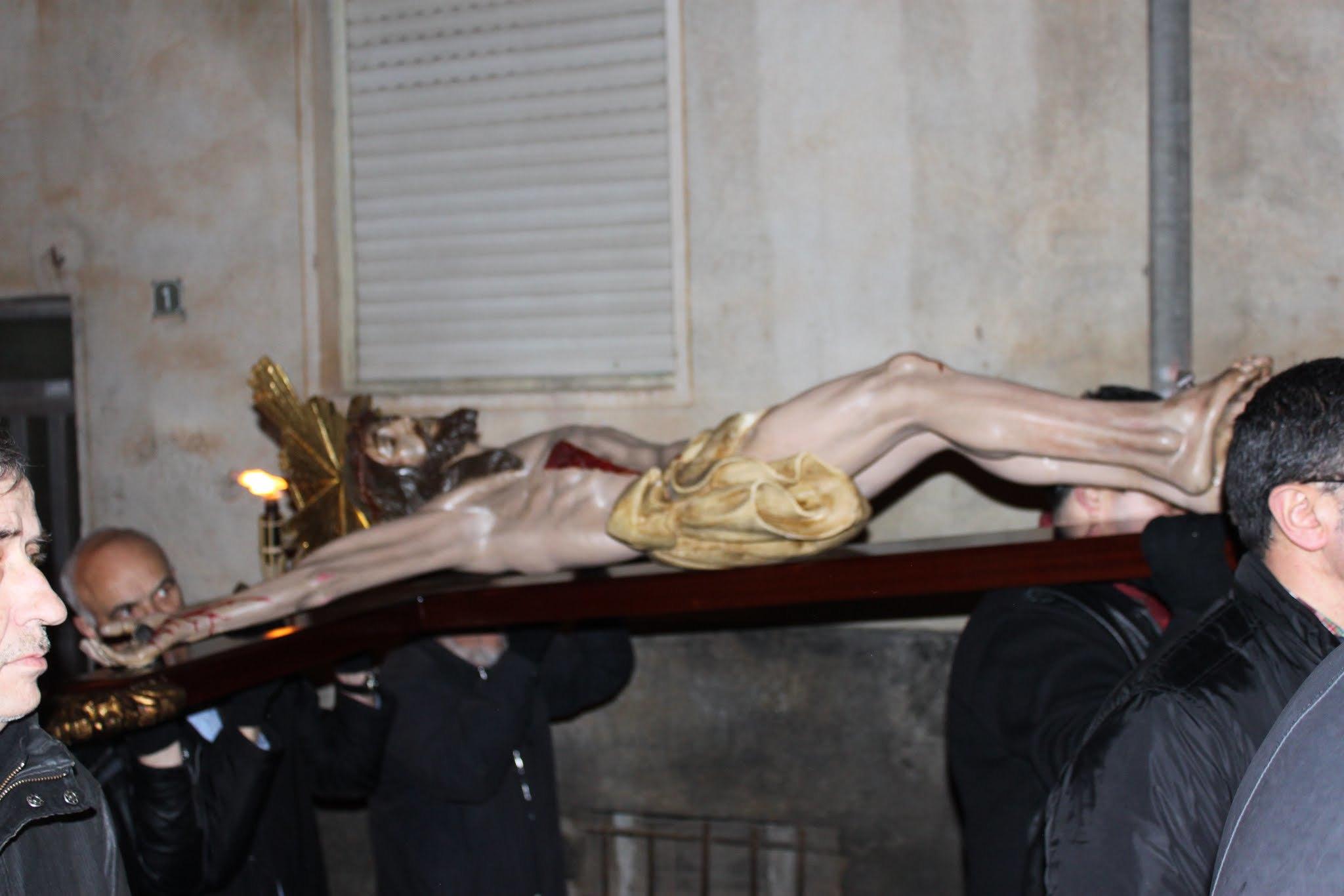 (2013-03-22) - IV Vía Crucis nocturno - Javier Romero Ripoll (37)