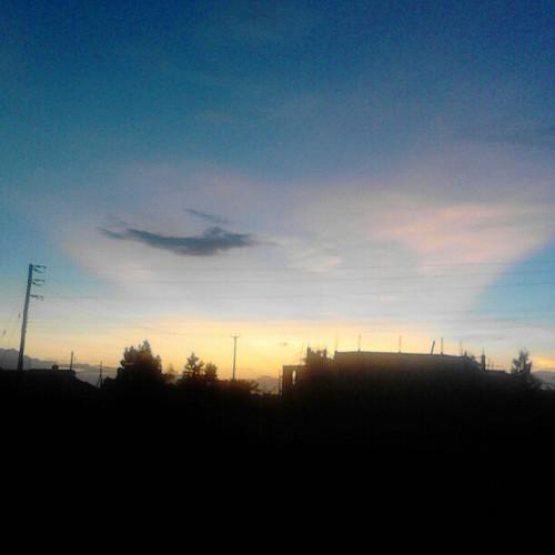 sunset thika uploaded:by=flickstagram kenya365 thikatweeps instagram:photo=354279935638825239227669921 instagram:venuename=happyvalleyestate instagram:venue=53511519