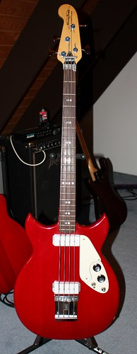 signature bass 2192 | by Micro Frets