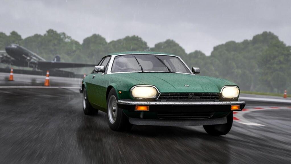 Forza Motorsport 6 April Car Pack