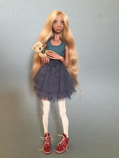 Феникс в новом платье | by oddtype