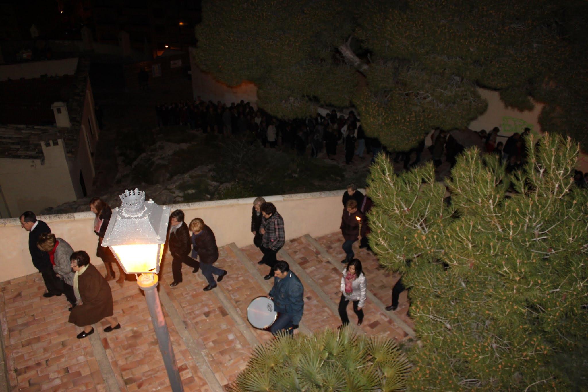 (2013-03-22) - IV Vía Crucis nocturno - Javier Romero Ripoll (206)