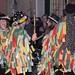 Les Tartes de Pomme Border Morris dancers Lauzun France3