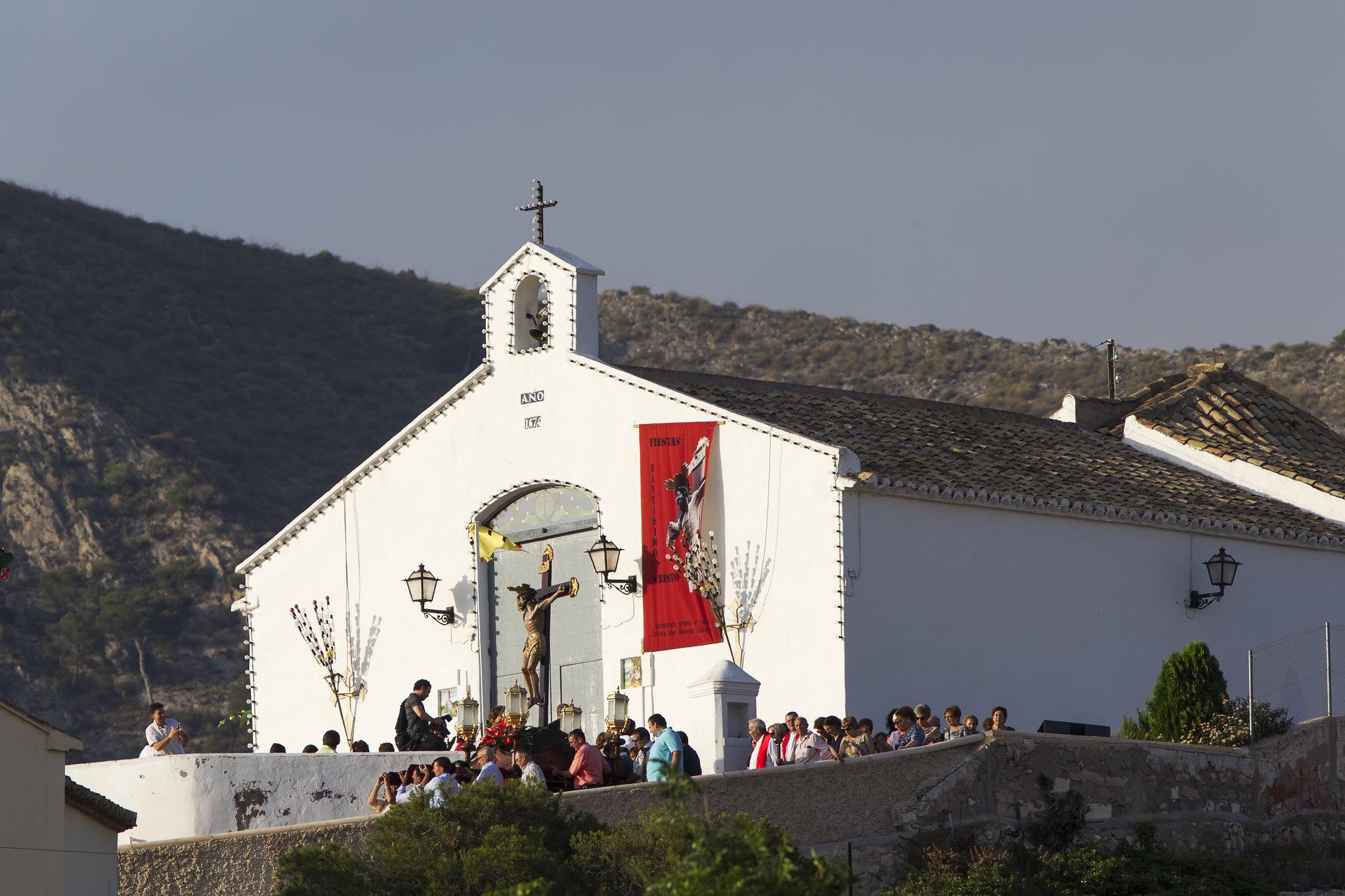 (2011-06-24) - Vía Crucis bajada - Vicent Olmos (01)