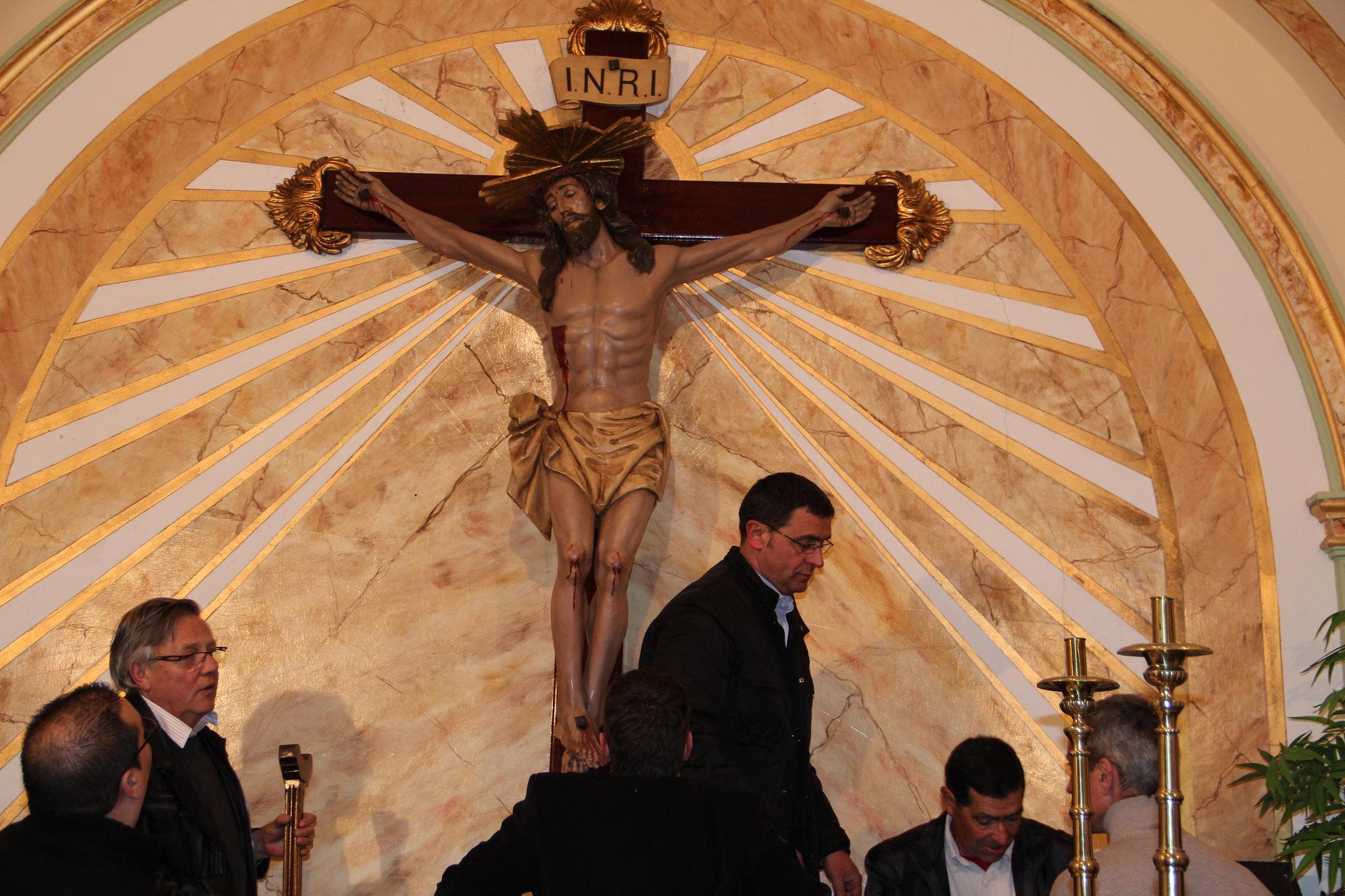 (2012-03-30) - III Vía Crucis nocturno -  Antonio Verdú Navarro  (106)