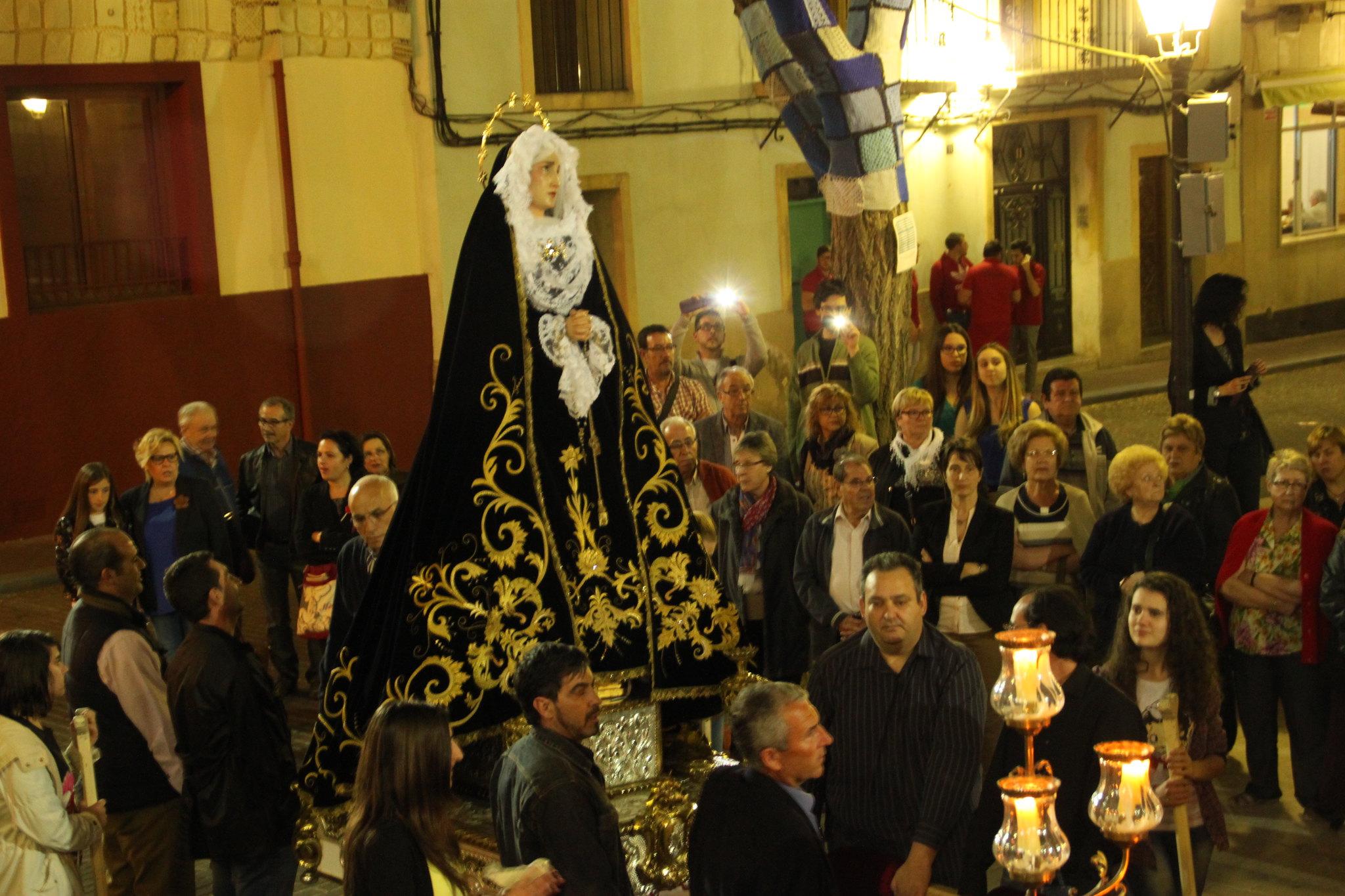 (2014-04-01) -  V Vía Crucis nocturno - Javier Romero Ripoll (63)