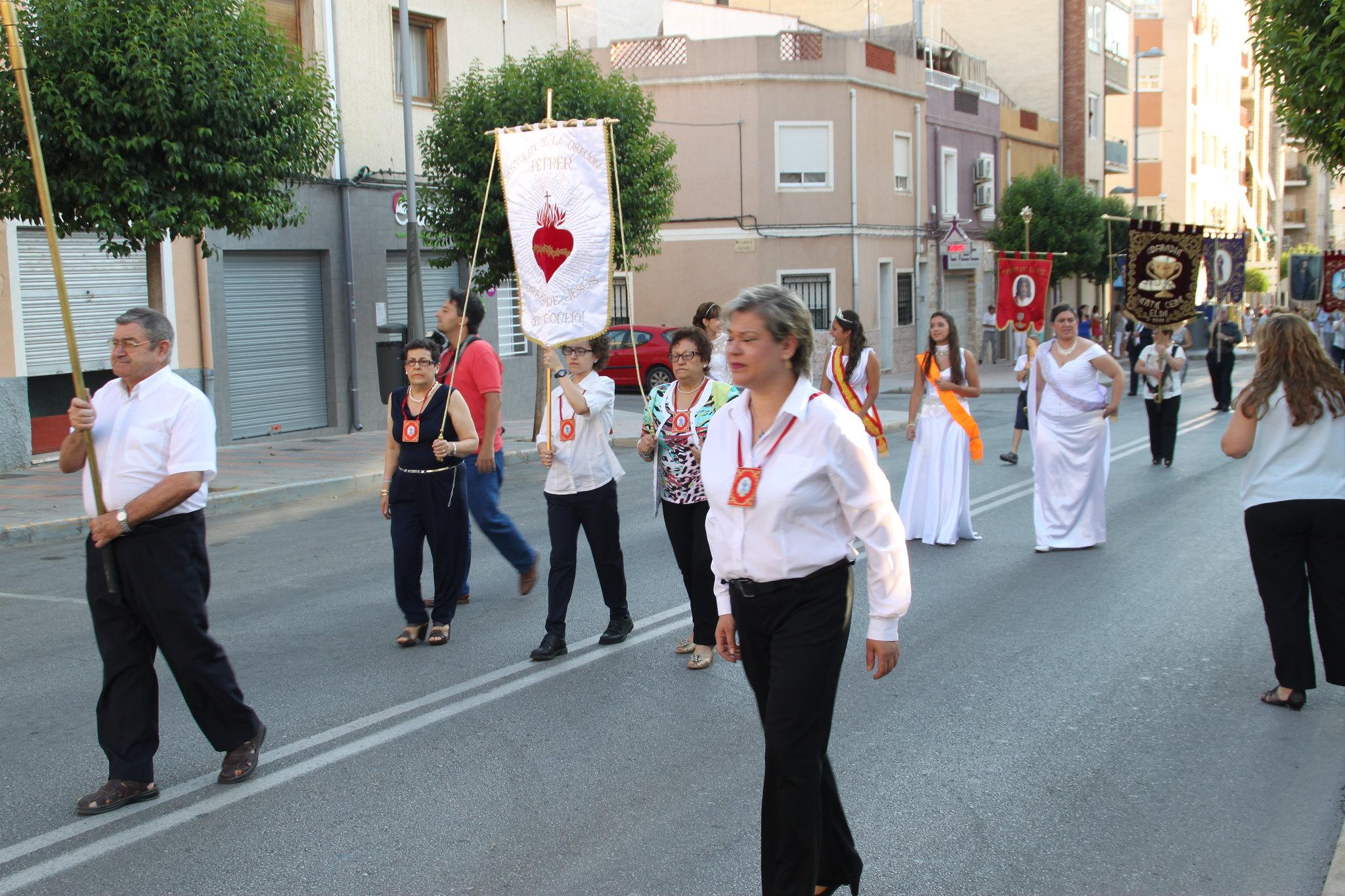 (2015-07-12) - Virgen del Carmen, parroquia La Santa Cruz - Javier Romero Ripoll (01)