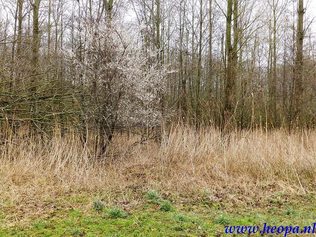 2016-02-20 Nobelhorst Almere 26.1 Km (22)