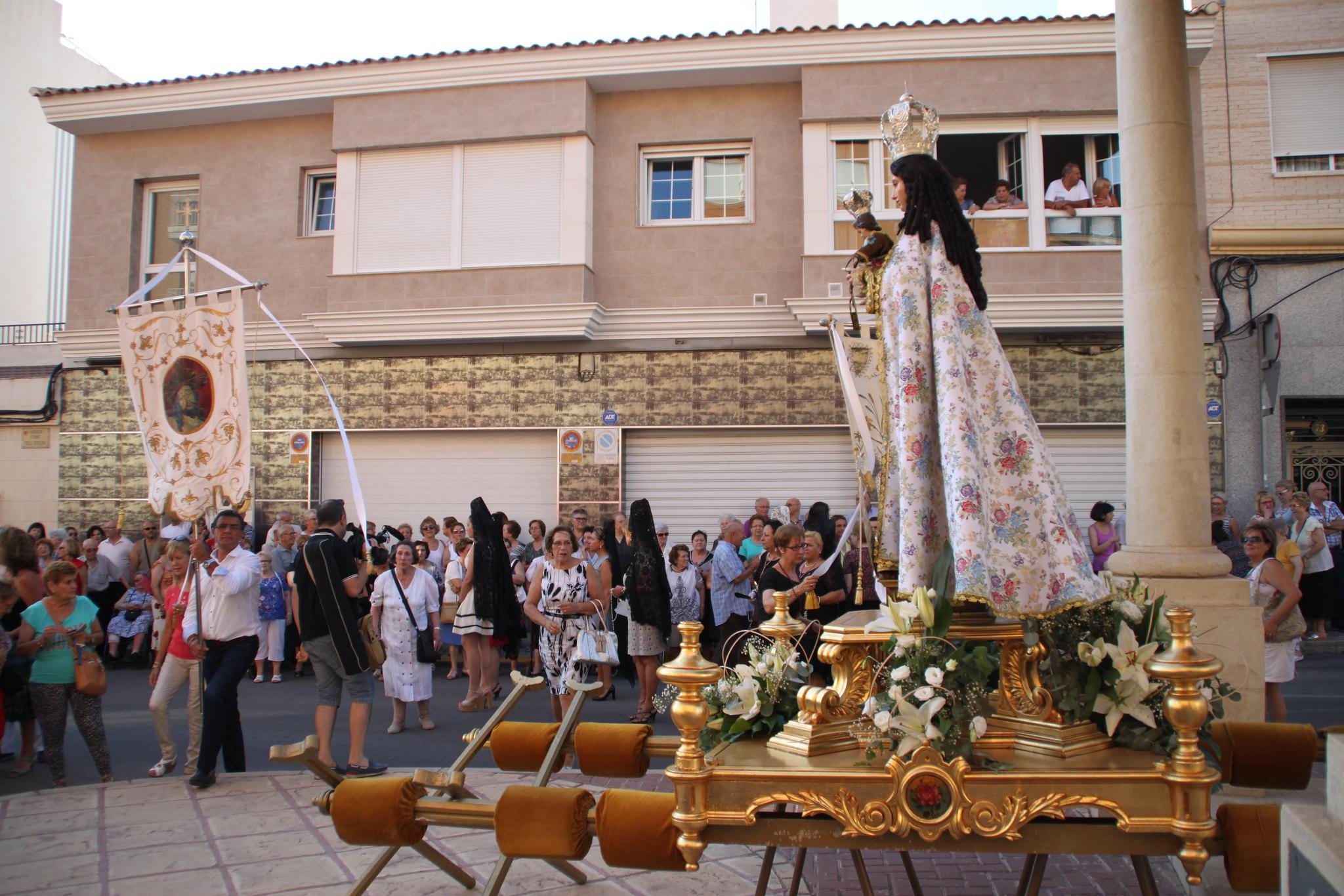 (2015-07-12) - Virgen del Carmen, parroquia La Santa Cruz - Javier Romero Ripoll (46)