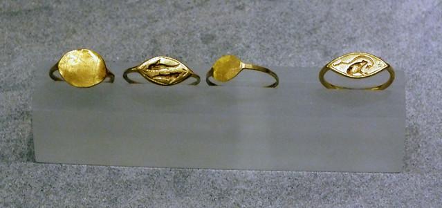 24Anillos 450-50 a.C