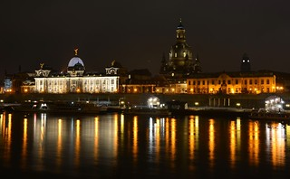 Dresden night | by Perfect Gnat