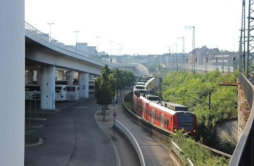 Metro Ludwigshafen