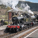 GWR 4500 Class No.4566 & GWR 7800 Class No.7822 'Foxcote Manor'