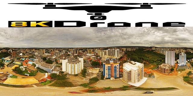 Caldas Novas 360 - Panorama