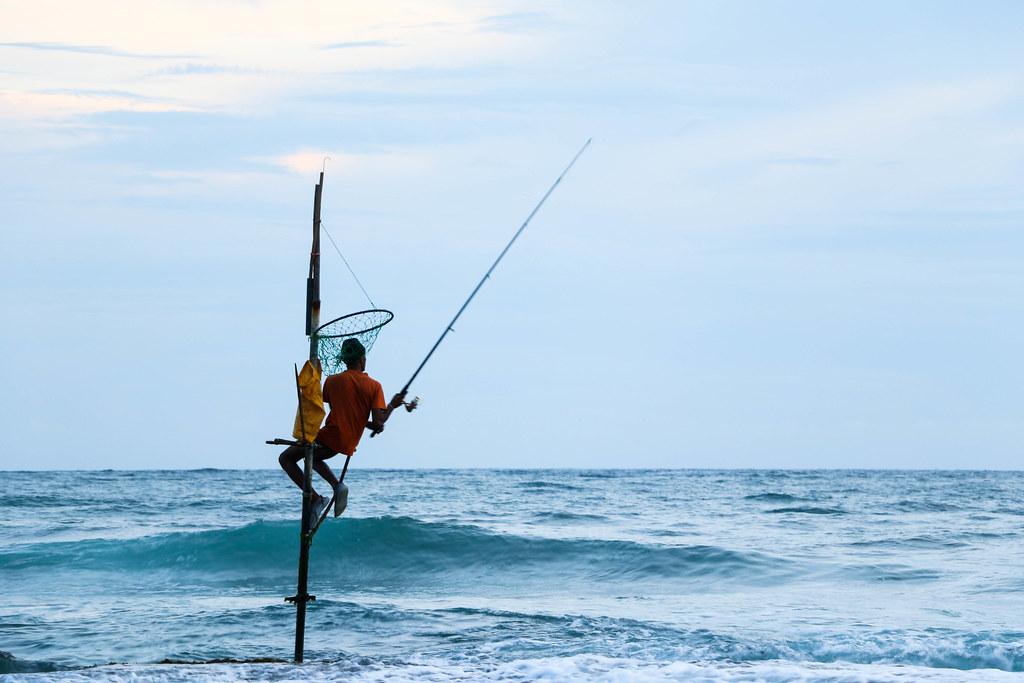 Two weeks in Sri Lanka - Kogalla Beach