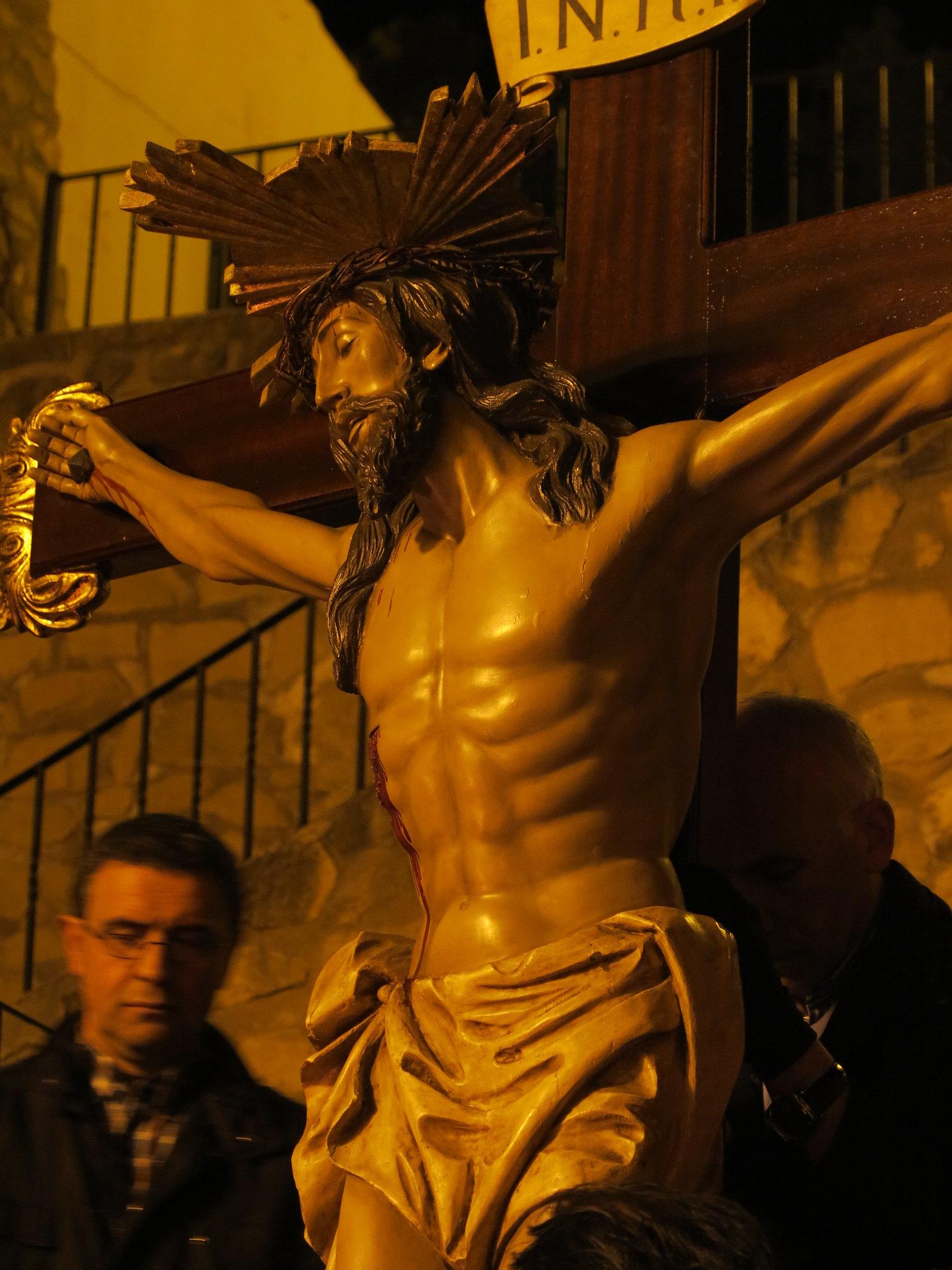 (2013-03-22) - IV Vía Crucis nocturno - Antonio Verdú Navarro  (25)