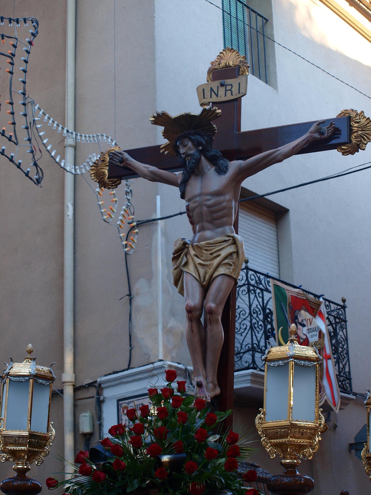 (2014-06-27) - Bajada Vía Crucis - Paloma Romero Torralba (46)
