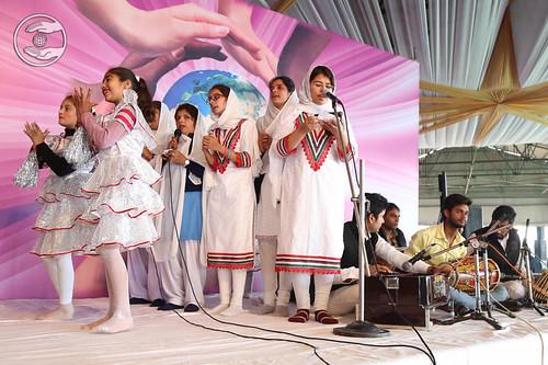 Devotional song by Sudhita from Rajpura