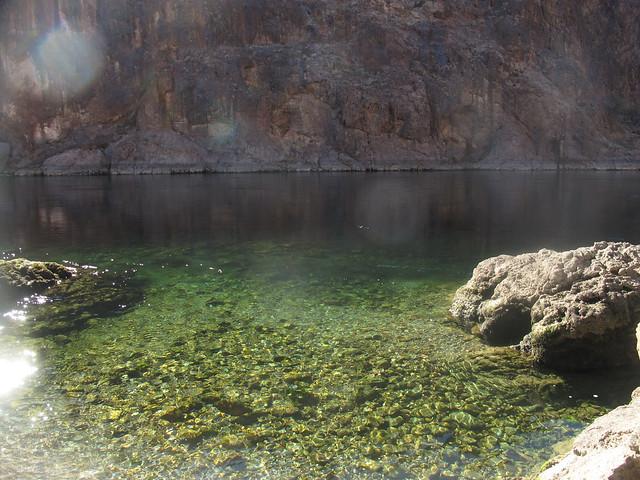 Secret Canyon