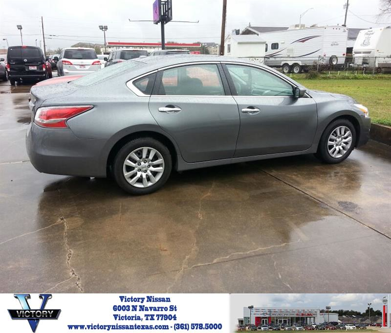 Victory Nissan Victoria Tx >> Congratulations Lacy On Your Nissan Altima From Jj Lopez