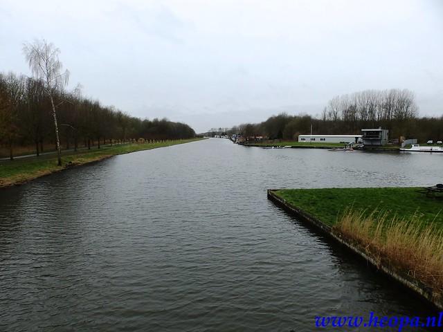2016-02-20 Nobelhorst Almere 26.1 Km (31)