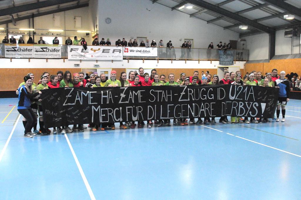 U21A_Lejon Zäziwil_20.02.2016