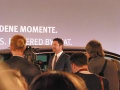 Verleihung der Goldenen Kamera in Hamburg, 06.02.2016