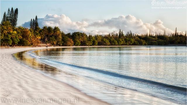 Baie de Kuto III