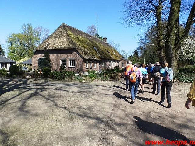 2016-04-20 Schaijk 25 Km   Foto's van Heopa   (125)