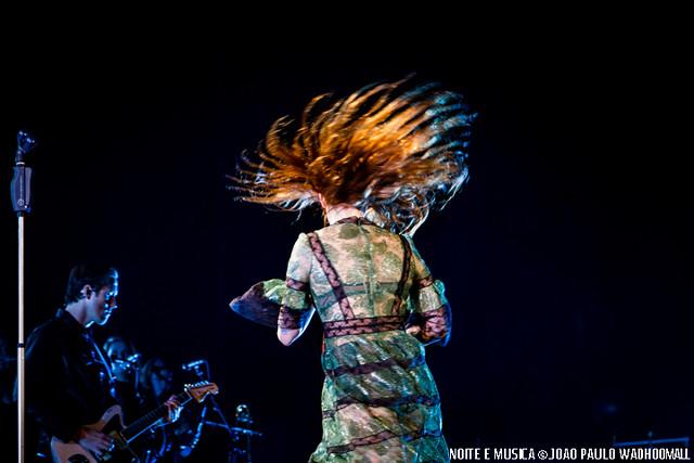 Florence + The Machine - MEO Arena '16