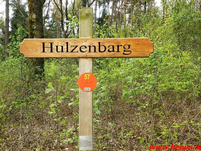 2016-04-30   Lentetocht  (klim) wandeling 40 Km  (64)
