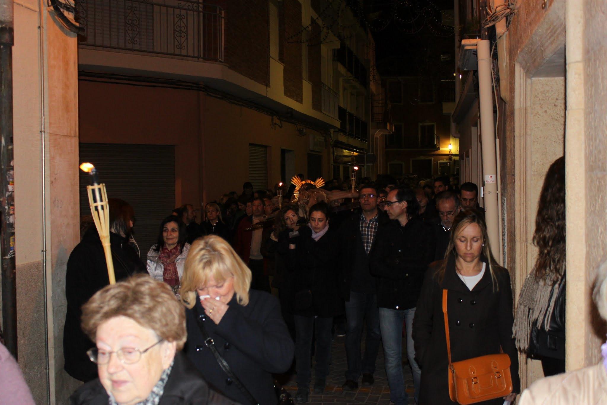 (2013-03-22) - IV Vía Crucis nocturno - Javier Romero Ripoll (130)