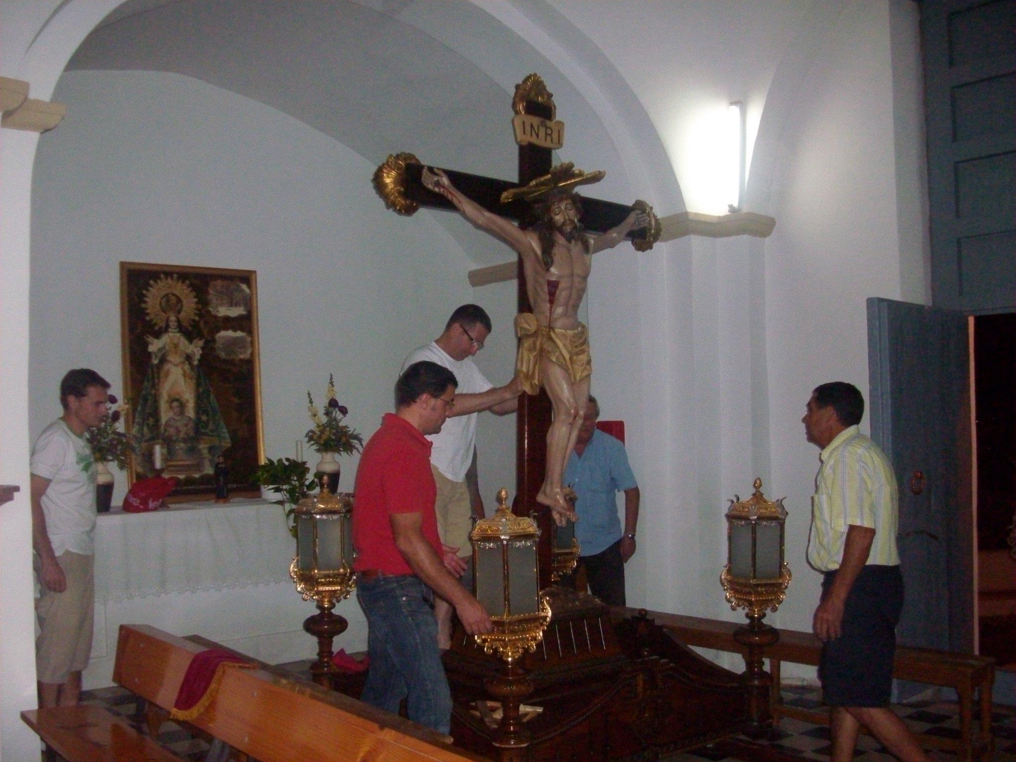 (2010-06-22) - Preparativos Imagen - Javier Romero Ripoll - (12)