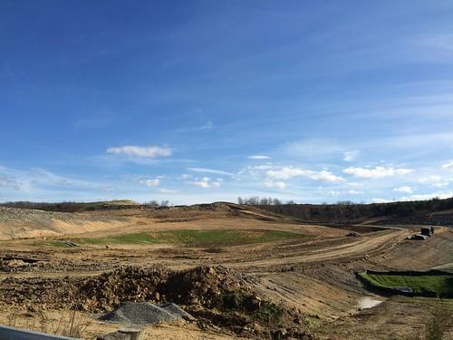 ohio construction highways odot sciotocountyohio ohiodepartmentoftransportation lucasvilleohio