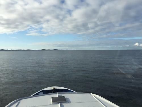 selbjørnsfjorden | by Miromurr